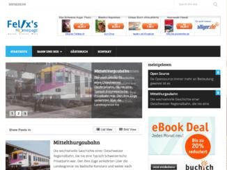 felis Webseite