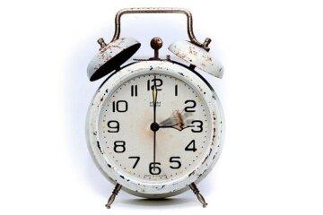 Alarm Clock Sommerzeit