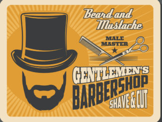barbershop coiffeur