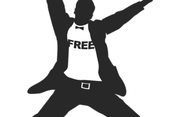 Freedom Man Style Young Emotions Gewinner