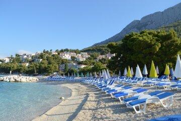 Sea Beach Holidays Travel