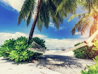 Strandferien