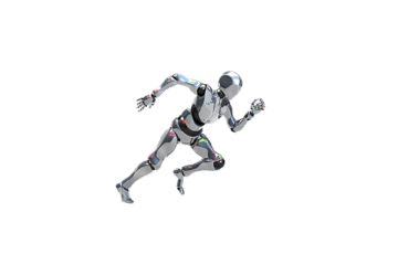Roboter Isolated - Janson_G / Pixabay